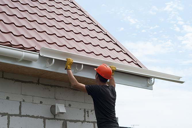 entretien toiture à La Ferté-Bernard (72) | Blondeau Gilles